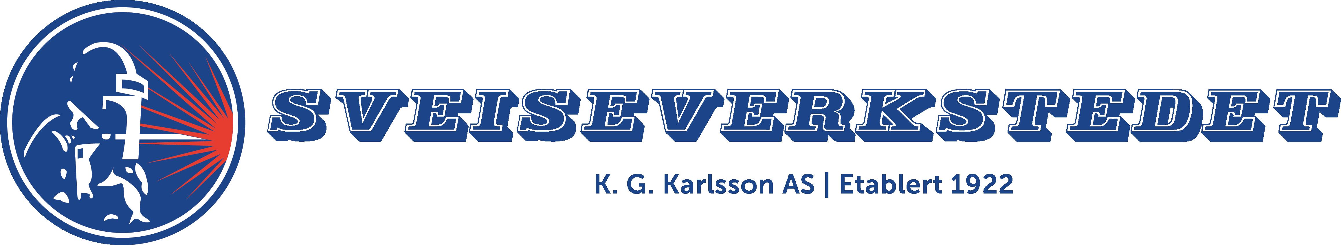 Sveiseverkstedet K. G. Karlsson AS